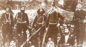 Кресненско-разложкото въстание