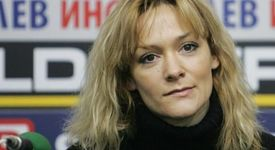 Албена Денкова няма планове за детето, което очаква