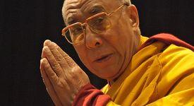 Далай Лама подпомага изследвания на мозъка