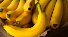 Можем ли да надебелеем от банани?