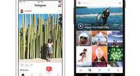 Скоро в Instagram: Няколко снимки в един пост
