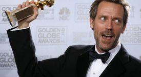 Какъв всъщност е Хю Лори? Прилича ли на д-р Хаус?
