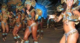 Бразилците - най-красивата нация?