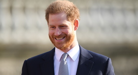 Принц Хари с трогателна изповед за дядо си