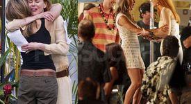 Никол Кидман и Дженифър Анистън искат да приличат една на друга