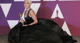 Лейди Гага с ново гадже?
