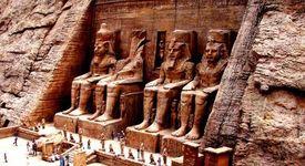 'Силният бик' - Рамзес II