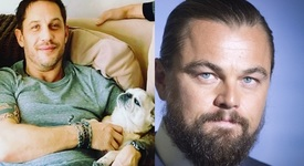 Том Харди се разкри – има връзка с Лео ди Каприо