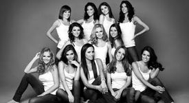 Вижте кои са 12-те финалистки в конкурса за красота