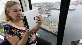 Продават жилище с приложение за iPad