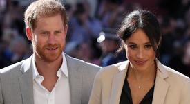 Принц Хари и Меган чакат бебе