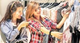 Как да си купиш готини дрешки от магазините