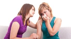 Как да разбереш, че една от приятелките ти не ти е истинска приятелка?