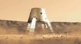 Ще колонизираме Марс до 10 години?