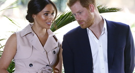 Принц Хари и Меган Маркъл няма да се прибират в Англия за Коледа