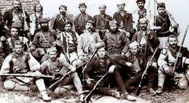 20 юли 1903 година - Илинденско-Преображенско въстание