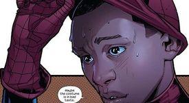 Новият Спайдърмен – наполовина чернокож, наполовина латино