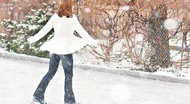 6 причини да карате кънки на лед
