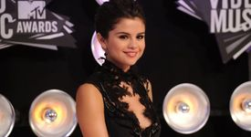 Селена Гомес – водеща на Европейските музикални награди на MTV