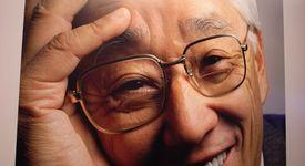 Акио Морита - един от оснвателите на Sony