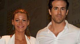Новата холивудска двойка – Блейк Лайвли и Райън Рейнолдс?