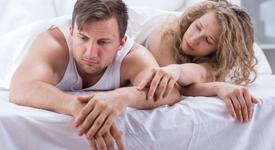 Разбери защо понякога ТОЙ не достига до оргазъм