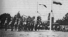 1912 г. , Балканската война - Битката при Битоля