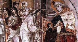 21 ноември - Въведение Богородично и Ден на християнското семейство