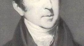 Сър Джон Бароу - географ, пътешественик и етнограф