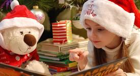 Като деца: Какъв подарък са искали зодиите за Коледа?