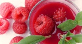 4 причини да пиете сироп от малини