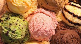 Хапвайте сладолед срещу стрес