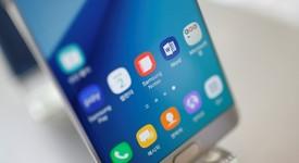 Galaxy S8 на Samsung може да е с екран, покриващ цялата предна част на телефона