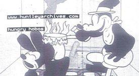Късо клипче на Дисни показва предшественика на Мики Маус