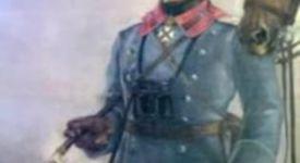 Константин Жостов - български офицер и патриот
