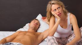 Какво се случва с тялото ти, когато дълго време не правиш секс