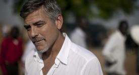 """Джордж Клуни: """"Тадич е по-красив от мен"""" (+снимки)"""