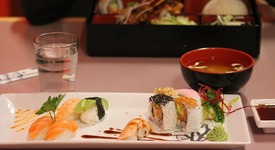 8 неща, които си струва да знаеш за яденето на суши