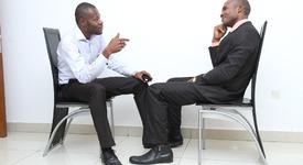 Какво да НЕ правиш на интервю за работа