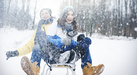 Подходящи зимни спортове според зодиакалния ви знак [част втора]