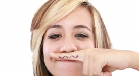 Как да премахнеш окосмяването над горната устна