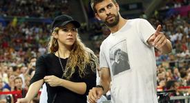 Шакира и Жерар Пике отново станаха родители