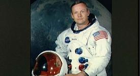 Няколко интересни факта, които не знаеш за Нийл Армстронг