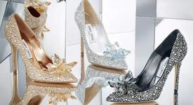 Обувки за принцеси: Jimmy Choo