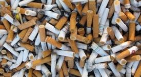 Цигарите са пречка за красотата!