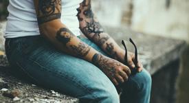 Любопитни факти за татуировките