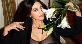 Топ 10 секси кадъра на Моника Белучи