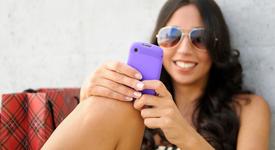 2/3 от младите хора не могат да живеят без телефона си - ти от тях ли си?