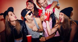 До какво води злоупотребата с алкохол при тийнейджърите?