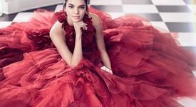 Кендъл Дженър е най-високоплатеният модел в света